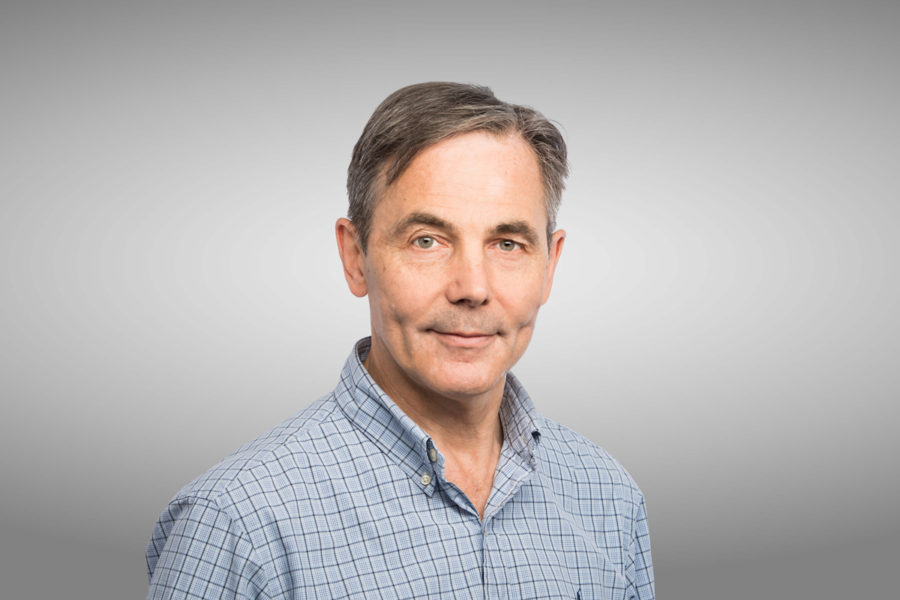 Adam Chadwick, Director of Strategy