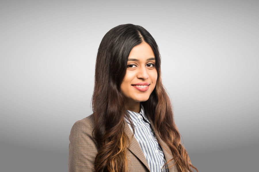 Aditi Shorewal, Head of Media Relations