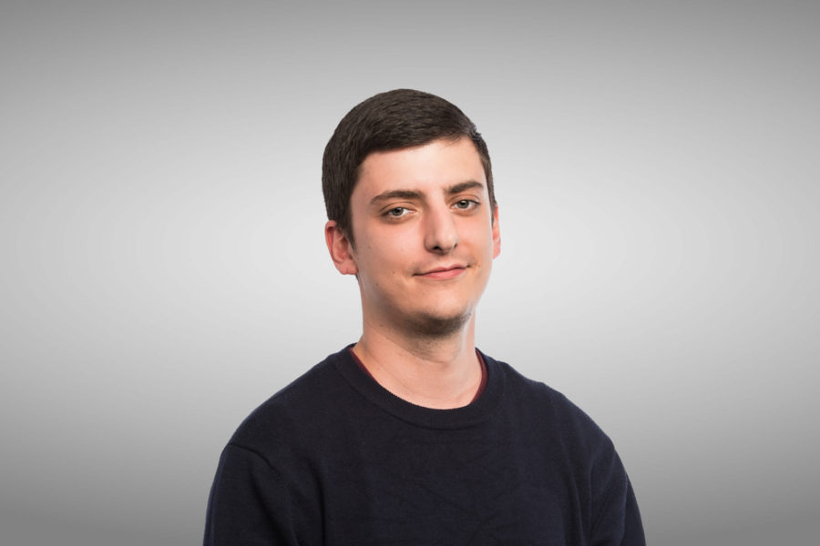 Alun Owen, Digital Content Manager