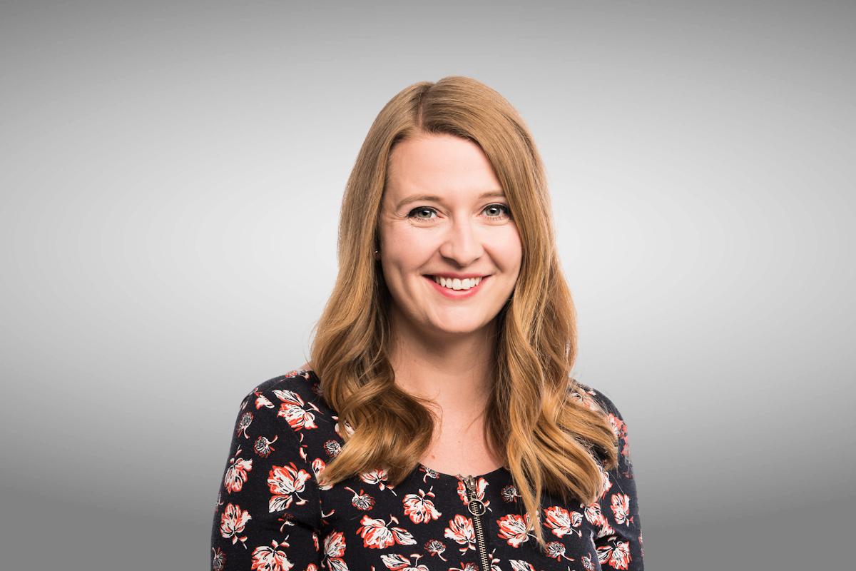 Emma Davies, Senior Video Editor