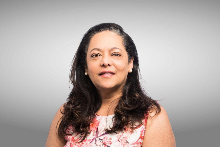 Hellena Osman, Accounts Analyst