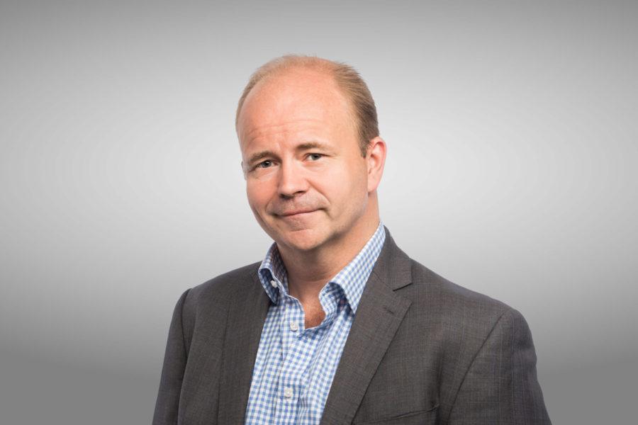 Mark Toogood, Commercial Director