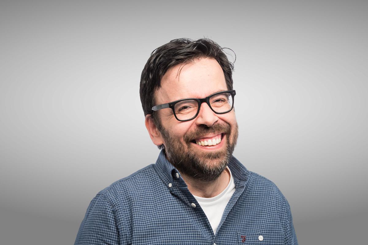 Ricardo Ferreira, Lead Animator