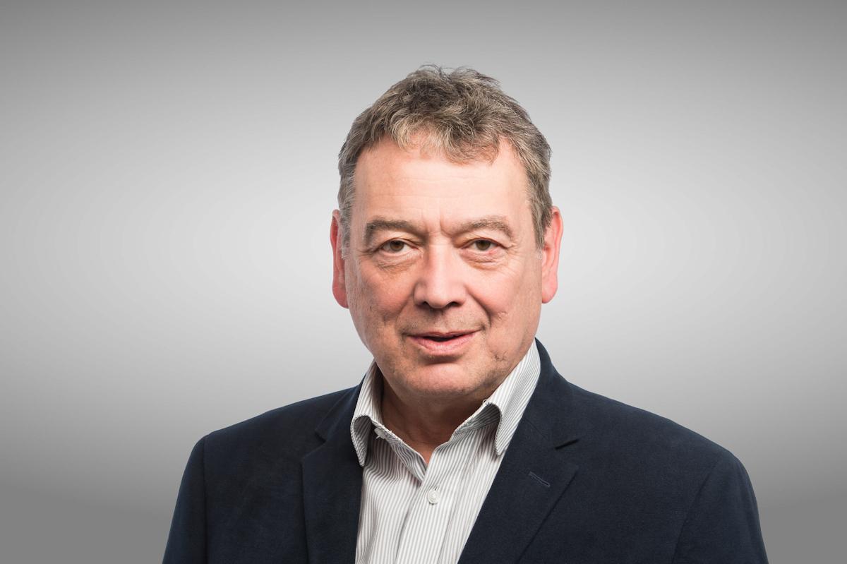 Rob Beynon, Founder & CEO