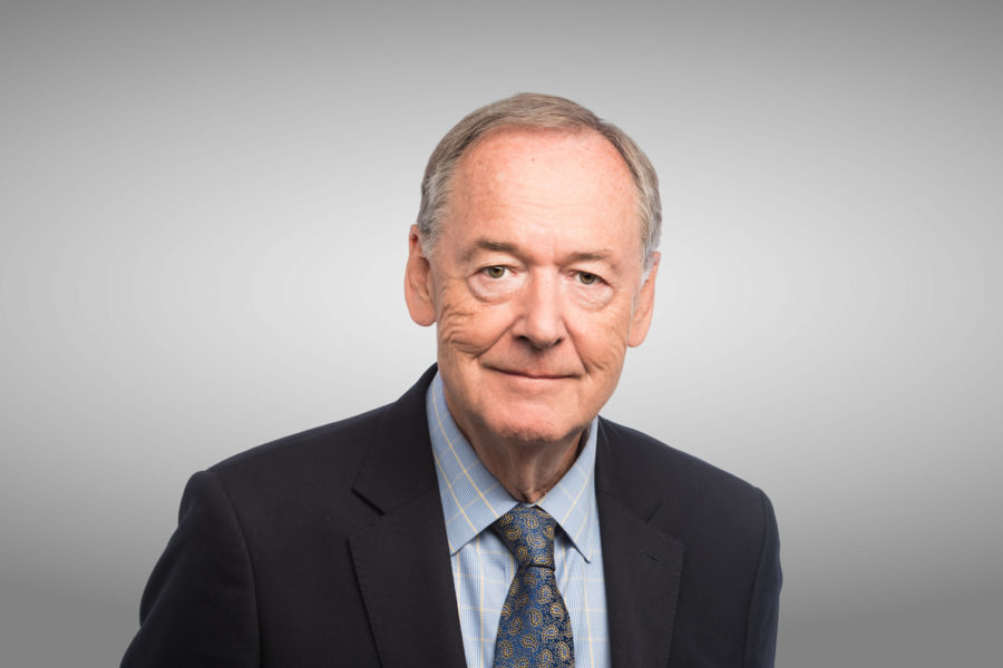 Stephen Claypole, Lifelong President