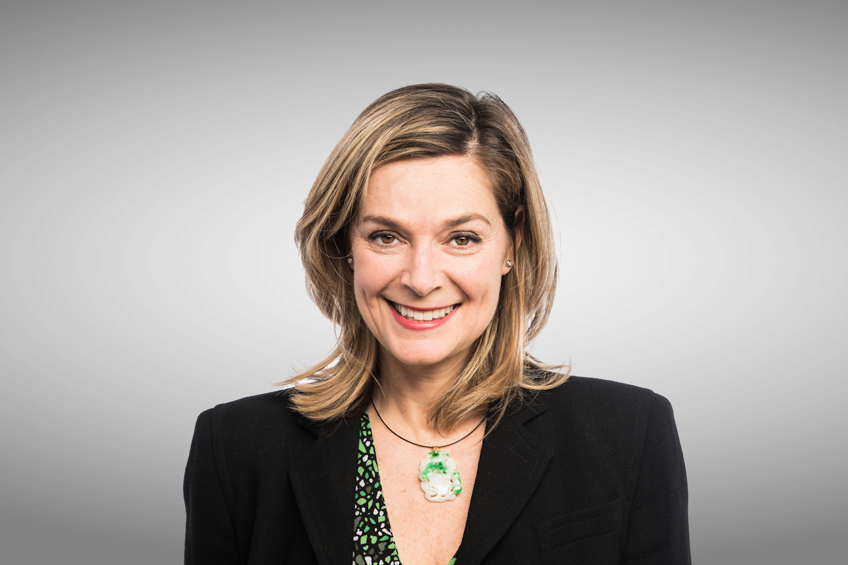 Kristina Millman, Launch Director