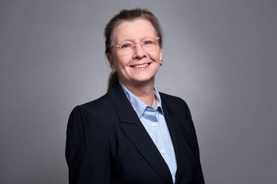 Christina Kahlert, Head of Central Europe