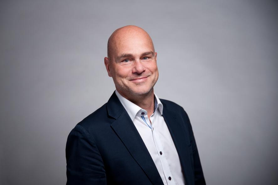 Frank Horlbeck, Director Media Solutions