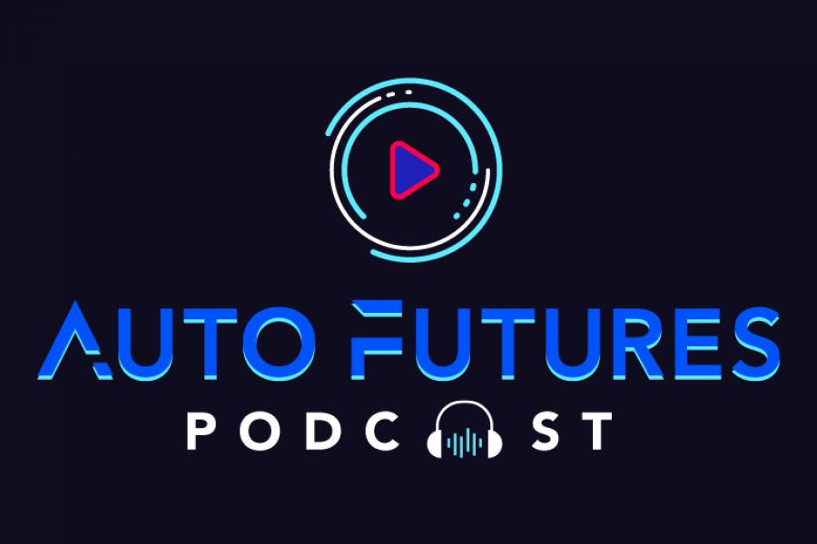 Welcome to the Auto Futures Podcast