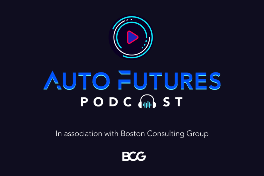 The Auto Futures Podcast S2 Launches